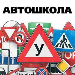 Автошколы Камышлы