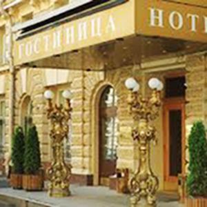 Гостиницы Камышлы
