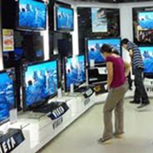 Магазины электроники Камышлы