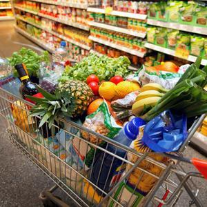 Магазины продуктов Камышлы