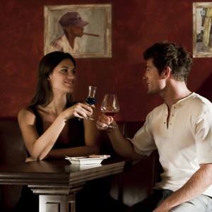 Рестораны, кафе, бары Камышлы