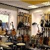 Музыкальные магазины в Камышле