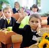 Школы в Камышле