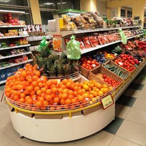 Супермаркеты Камышлы