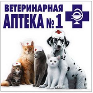 Ветеринарные аптеки Камышлы