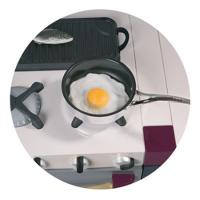 Клявлинское райпо - иконка «кухня» в Камышле